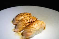 How to Make Aburi Sushi - The Quick & Easy Way