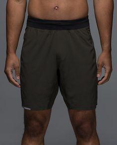 Hardcore Short