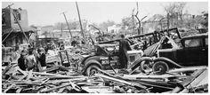 5 Deadliest Tornadoes in U.S History