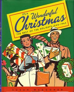 It's A Wonderful Christmas - The Best of the Holidays 1940-1965