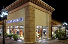Anthropologie | Country Club Plaza