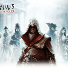 Daily Deals for March 4 2014 featuring the Assassins Creed Brotherhood Mac Bundle -  It's time to save some of that hard-earned cash with our Daily Deals, featuring exclusive TUAW Deals, a handy list from Dealnews and our own handpicked iOS and OS X
