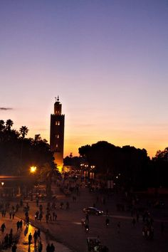 Marrakesh, Morocco. It's hard to believe I was there over a month ago. What a beautiful place!