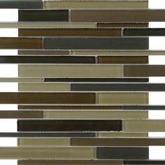 Tesoro Crystal Stix #7 mosaic