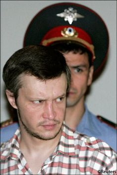 Also known as the 'Chessboard Killer', Pichushkin is a Russian serial killer, believed to have killed 49 people. He claimed to have murdered 63 people out of his goal of 64 to fill a chessboard How Stating that he wanted to become Russia's most prolific killer, Pichushkin would lure victims to his home with the promise of a free vodka before hitting them from behind with a hammer. After being arrested in June 15, 2006, he was sentenced to life in prison.