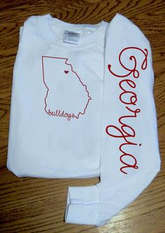 Go+Dawgs!    *Reminder:+shirts+are+sized+small+so+please+order+one+size+larger+than+normal.    Shirts+are+printed+to+order,+please+allow+at+least+3+business+days+for+printing+and+processing+before+shipping.