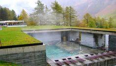 Les thermes de Vals, Peter Zumthor architecte http://labaslahaut.blogspot.fr/