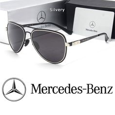 Sunglasses MR benz 8935 for men Comes the with logo and Packages Luxury Sunglasses, Polarized Sunglasses, Mirrored Sunglasses, Men's Sunglasses, Men's Accessories, Must Have Travel Accessories, Cool Glasses, Mens Glasses, Fashion Eye Glasses