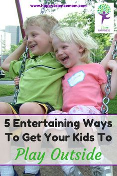 Playdate Ideas - Playing Outside - Get Kids Outside - Get Kids Off Electronics - Swing Set - Pools Backyard - Outdoor Activities For Kids - Obstacle Course Ideas For Kids