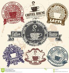 coffee stamps - Google zoeken