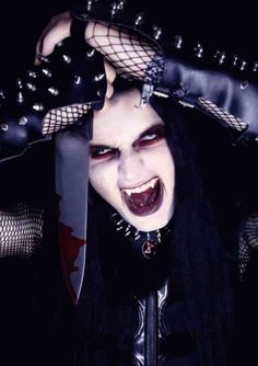 Duck Dynasty, Metal Bands, Vampires, Black Metal, Wilderness, Darkness, Lust, Musicians, Gothic