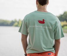 Southern Marsh Collection — Southern Marsh Authentic size coming soon
