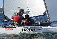 Things To Do in Cape West Coast - Sail a Hobie Cat, Langebaan, Western Cape, South Africa