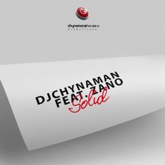 DJ Chynaman feat. Zano - Solid (Deep House) 2017 | Download ~ Alpha Zgoory | Só9dades