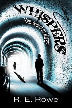 Whispers: The Reincarnation Series (Book 2) by R.E. Rowe, http://www.amazon.com/dp/B00TGD5XKY/ref=cm_sw_r_pi_dp_4Emcvb10MEDNP