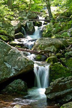Crabtree Falls | Flickr - Photo Sharing!