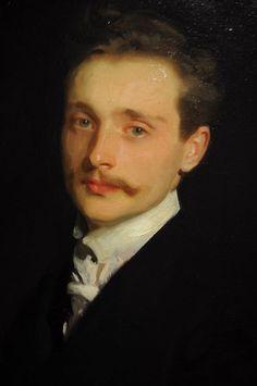 Léon Delafosse   Uma classificação definitiva dos 33 homens mais gatos em pinturas históricas
