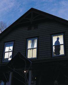 Te contamos ideas sencillas para ultimar la decoración de tu casa en Halloween…