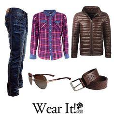 ¡Qué mejor manera de empezar el 2017 con estilo! Consigue este Look Casual en nuestra web y date un capricho para Reyes 😉 #Moda #ModaHombre #Camisa #Jeans #Navidad #Reyes #Ropa #Ropahombre #Gafasdesol #Jeans #loveit #follow #picoftheday #ModaMasculina #ModaCasual #Hombre #Hombres #Look #Estilo #Instadaily #Tendencia #Trendy #Style #Stylish #Followme