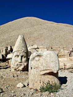 Destinos con Historia: La tumba del rey Antioco