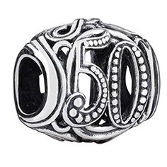 1000 Images About Pandora 50th Birthday Bracelet On
