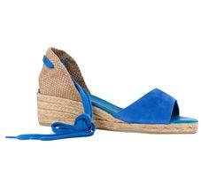 Castaner espadrille  #summertraveltrends2014 #travel #shoes #espadrille
