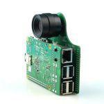 RaspCAM A Raspberry Pi Based Camera | Arduino Based Camera