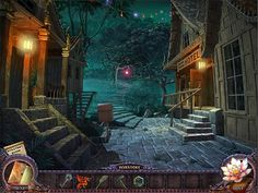 Secrets of the Dark: Eclipse Mountain Game: Challenge yourself in the role of the scientist-historian-scholar of ancient civilizations and mystical legends and save your friend from the Demon of Darkness!  Download Secrets of the Dark: Eclipse Mountain at http://fo2games.com/game17686_download.html