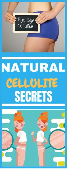 how to get rid of cellulite while pregnant