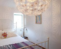 Bedroom, Guest House | Skike Design
