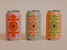 Retro Packaging, Beverage Packaging, Brand Packaging, Product Packaging Design, Food Packaging, Product Design, Graphic Design Branding, Label Design, Typography Design