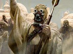 26 Best Tusken Raiders Images Tusken Raider Raiders Star Wars