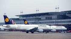 Lufthansa-Piloten-Streik - Welche Rechte haben Passagiere? - Sehen Sie dazu einen Bericht bei HOTELIER TV: http://www.hoteliertv.net/reise-touristik/lufthansa-piloten-streik-welche-rechte-haben-passagiere/