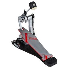 First ever Ddrum Direct drive pedal- Long board pedal design- smooth action for speed and precision- adjustable beater distance - offers the option to swap out the direct drive to a chain drive pedal.