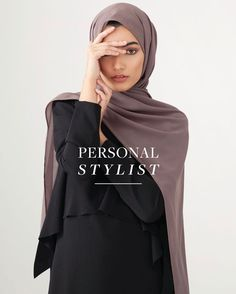 INAYAH | A unique shopping experience with a personal touch. Book your INAYAH showroom appointment with our Personal Stylist for a complementary 1-1 service. Call 0203 735 7178 or 0203 735 7500. Abaya Fashion, Muslim Fashion, Modest Fashion, Teen Fashion, Hijab Fashionista, Fashion Photography Poses, Beautiful Hijab, Hijab Outfit, Personal Stylist