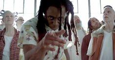 Video: Lil Wayne – Krazy