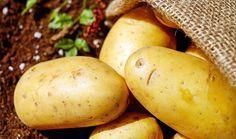 Blanquear la piel con patata - Trucos de belleza caseros
