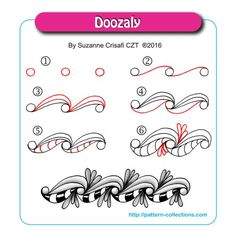 Doozaly by Suzanne Crisafi: