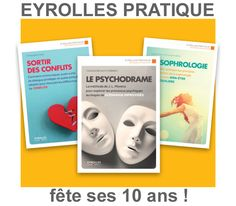 La petite collection pratique des éditions Eyrolles fête ses 10 ans d'existence cette année.