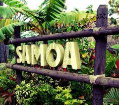 SAMOA!