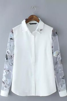 Nothing says trendy better than this Urban Sweetheart blouse