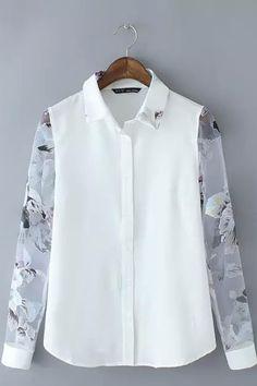 Loving this super stylish shirt