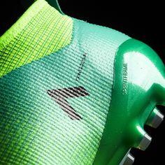 adidas - Chaussure ACE 17+ PURECONTROL terrain souple