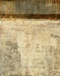 Rebecca Crowell: Lost Wall I