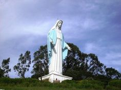 Nossa Senhora das Graças. PL que trata da criação de novo feriado em Irati é retirado de pauta   Rádio Najuá - Irati