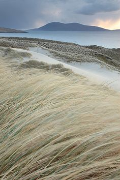 Ceapabhal from the Luskentyre Dunes Landscape Photos, Landscape Art, Landscape Photography, Nature Photography, Inspiring Photography, Scenic Photography, Aerial Photography, Night Photography, Photography Tips