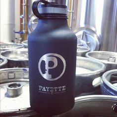 hydroflask / Payette Brewing Company
