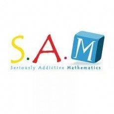 S.A.M Seriously Addictive Mathematics (Aman Suria Damansara)