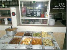 Nasrul Corner Nasi Tomato Review