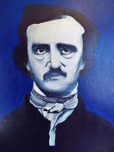 Edgar Allan Poe - poeta e contista | Templo Cultural Delfos